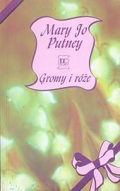Okładka książki Gromy i róże