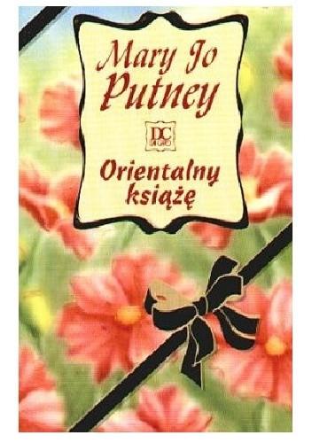Okładka książki Orientalny książę