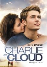Okładka książki Charlie St. Cloud