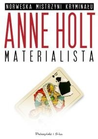Okładka książki Materialista