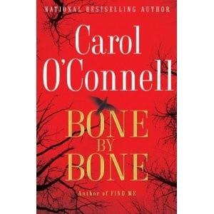 Okładka książki Bone by bone