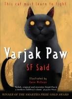Okładka książki Varjak Paw