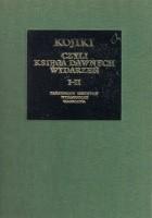 Kojiki czyli Księga dawnych wydarzeń