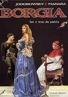Borgia: Krew dla papieża