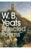 Okładka książki Selected Poems