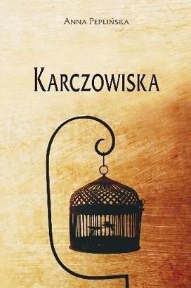 Okładka książki Karczowiska