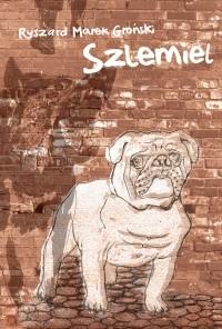 Okładka książki Szlemiel