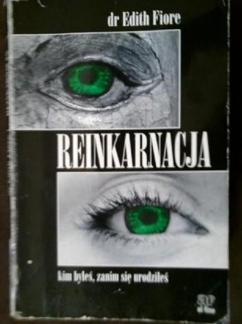Okładka książki Reinkarnacja. Kim byłeś, zanim się urodziłeś