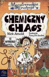 Okładka książki Chemiczny chaos