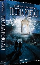 Okładka książki Teoria portali