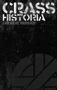 Okładka książki CRASS historia