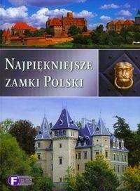 Okładka książki Najpiękniejsze zamki Polski