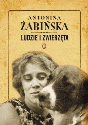 Okładka książki Ludzie i zwierzęta