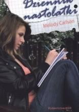Okładka książki Dziennik nastolatki