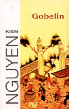 Okładka książki Gobelin