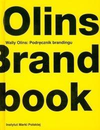 Okładka książki Podręcznik brandingu