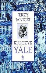 Okładka książki Kluczyk Yale