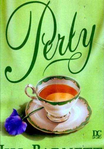 Okładka książki Perły