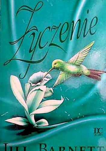 Okładka książki Życzenie