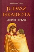 Okładka książki Judasz Iskariota Legenda i prawda