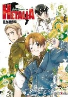 Axis Powers Hetalia 1