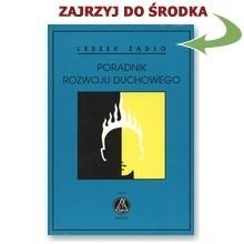 Okładka książki Poradnik rozwoju duchowego