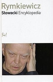 Okładka książki Słowacki. Encyklopedia