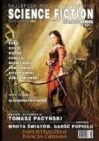 Science Fiction, Fantasy & Horror 2005 01 (01)