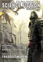 Science Fiction, Fantasy & Horror 15 (1/2007)