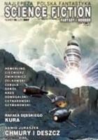 Science Fiction, Fantasy & Horror 16 (2/2007)