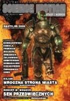 Science Fiction, Fantasy & Horror 17 (3/2007)