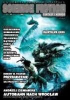 Science Fiction, Fantasy & Horror 18 (4/2007)