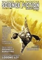 Science Fiction, Fantasy & Horror 19 (5/2007)