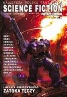Science Fiction, Fantasy & Horror 20 (6/2007)