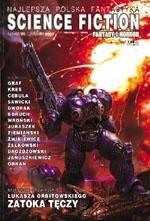 Okładka książki Science Fiction, Fantasy & Horror 20 (6/2007)