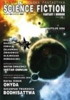 Science Fiction, Fantasy & Horror 22 (8/2007)