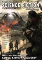 Science Fiction, Fantasy & Horror 24 (10/2007)