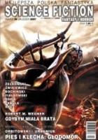 Science Fiction, Fantasy & Horror 26 (12/2007)
