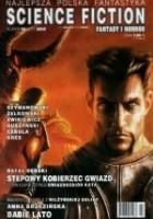 Science Fiction, Fantasy & Horror 28 (2/2008)