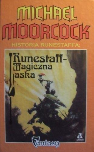 Okładka książki Runestaff - Magiczna Laska