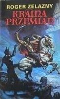 Okładka książki Kraina Przemian