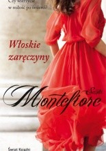 Włoskie zaręczyny - Santa Montefiore