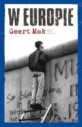 Okładka książki W Europie. Podróże przez dwudziesty wiek