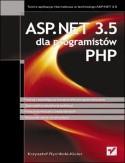Okładka książki ASP. NET 3.5 dla programistów PHP