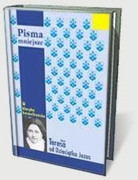 Okładka książki Pisma mniejsze
