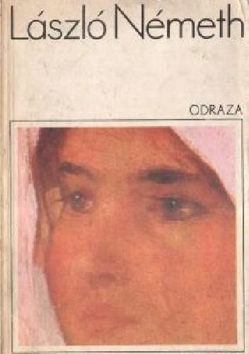 Okładka książki Odraza