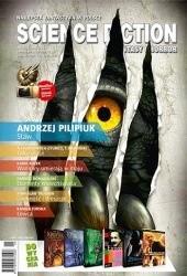 Okładka książki Science Fiction, Fantasy & Horror 55 (5/2010)