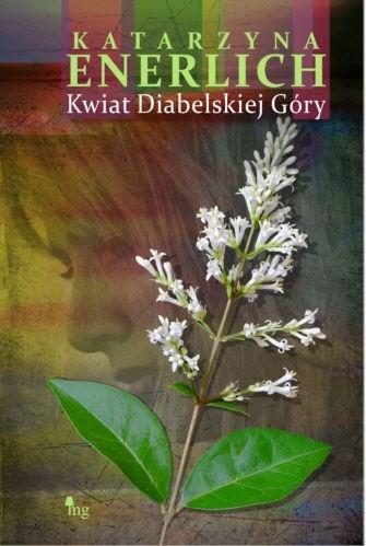 Okładka książki Kwiat Diabelskiej Góry