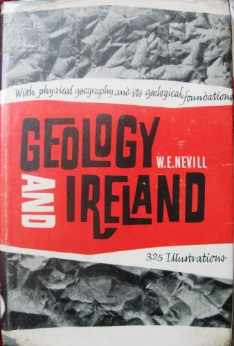 Okładka książki Geology and Ireland