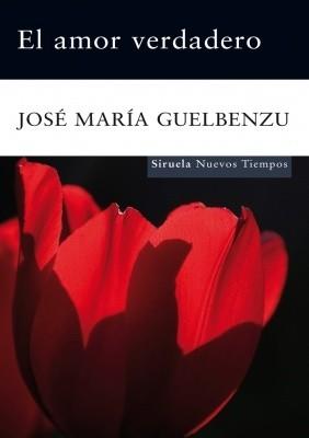 Okładka książki El amor verdadero